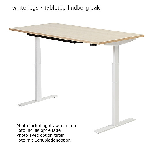 Wit lindberg oak